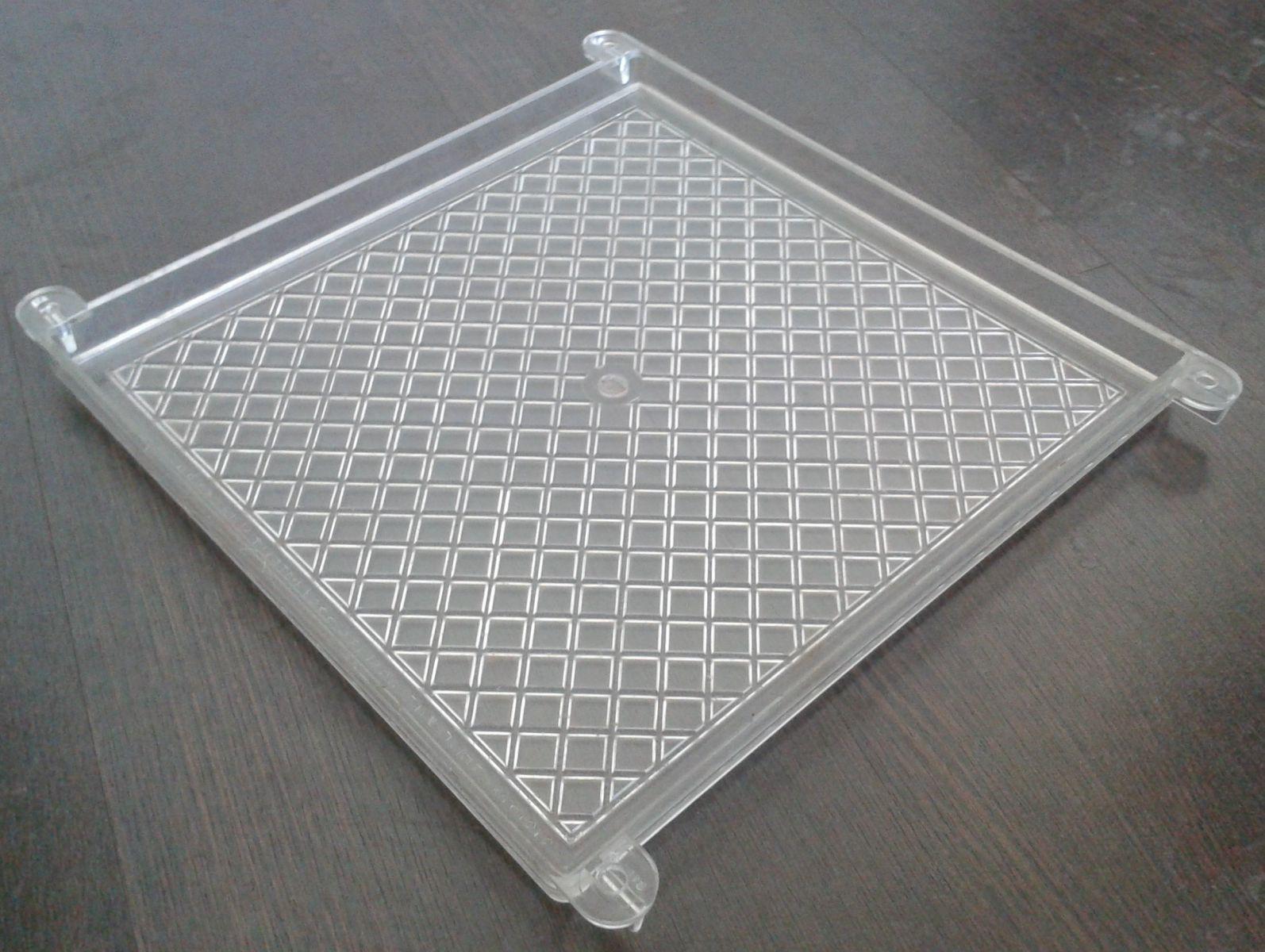 Пластиковые формы